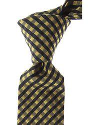 Ermenegildo Zegna Corbatas Baratos en Rebajas - Multicolor