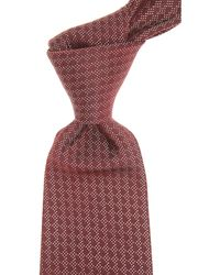 S.t. Dupont Ties - Multicolor