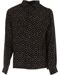 Dolce & Gabbana Hemde für Herren - Schwarz