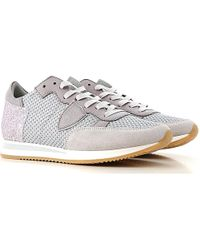 Philippe Model - Sneakers For Women - Lyst