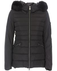Peuterey - Down Jacket For Women - Lyst