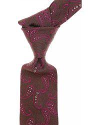 Roda Cravates Pas cher en Soldes - Multicolore