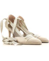 Castaner - Sandals For Women On Sale - Lyst