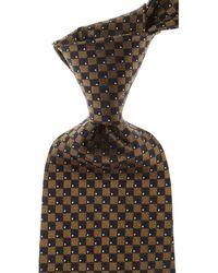 Balmain Cravates Pas cher en Soldes - Multicolore