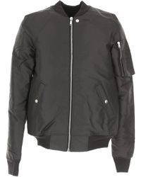 Rick Owens - Clothing For Men - Lyst