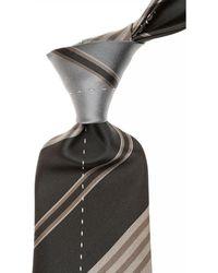 Vivienne Westwood Corbatas Baratos en Rebajas - Negro