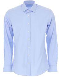 Etro - Shirt For Men - Lyst