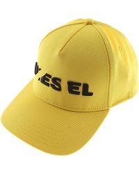DIESEL - Hat For Women On Sale - Lyst 7f32f32281e