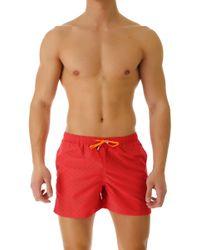 4b8427b7d8 Lyst - Gallo Swimwear For Men in Blue for Men