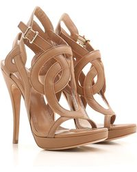 Bally - Shoes For Women - Lyst
