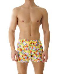 Moschino Swimwear For Men - Multicolour