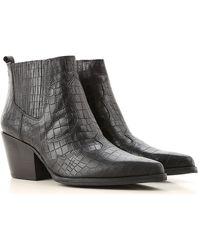 Sam Edelman Chelsea Boots For Women - Black