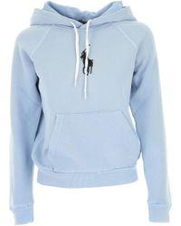 Ralph Lauren - Sweatshirt For Women - Lyst