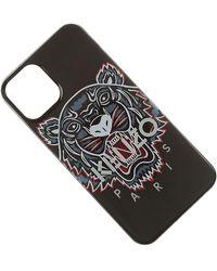 KENZO IPhone Cases Günstig im Sale - Schwarz