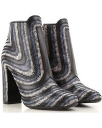 Ferragamo - Stiefel für Damen - Lyst