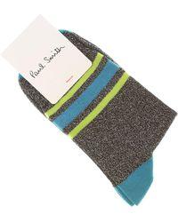 Paul Smith Socks - Black