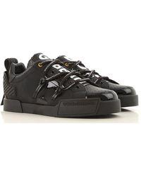 Dolce & Gabbana - Sneaker für Herren - Lyst