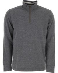Ralph Lauren Sweatshirt für Herren - Grau