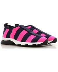 Fendi - Sneaker für Damen - Lyst