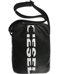 DIESEL - Messenger Bag For Men - Lyst