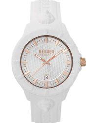 Versace Reloj para Mujer Baratos en Rebajas - Blanco