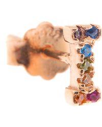 Francesca Angelone Pendientes de Mujer Baratos en Rebajas - Multicolor