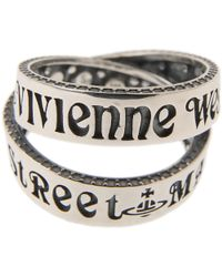 Vivienne Westwood - Ring For Women - Lyst
