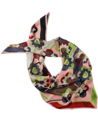 Fendi - Scarf For Women On Sale In Outlet - Lyst