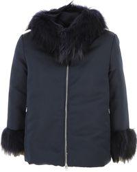 Add - Down Jacket For Women - Lyst