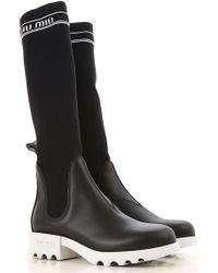 Miu Miu - Shoes For Women - Lyst