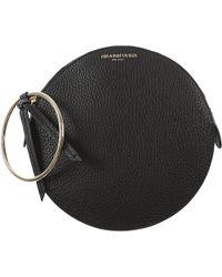 Sara Battaglia Handbags - Black