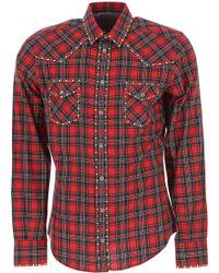 Dolce & Gabbana - Abbigliamento Uomo In Outlet - Lyst