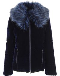Sfizio - Jacket For Women - Lyst