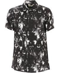 1017 ALYX 9SM Camisa - Negro
