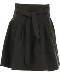 Miu Miu - Skirt For Women On Sale - Lyst