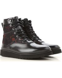 Emporio Armani - Shoes For Men - Lyst