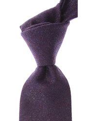 Moschino Ties - Purple