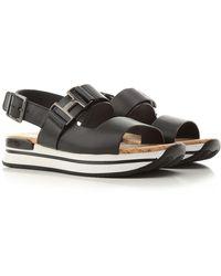 Hogan - Sandalen für Damen - Lyst