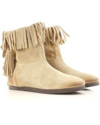Twin Set - Shoes For Women - Lyst