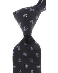 Roda Cravates Pas cher en Soldes - Bleu