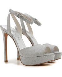 Stuart Weitzman - Shoes For Women - Lyst