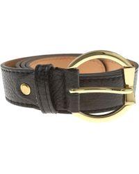Gianni Chiarini - Womens Belts - Lyst