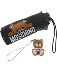 Moschino - Womens Accessories On Sale - Lyst