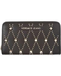 3cbf1a57a74c9 Damen Versace Geldbeutel und Portemonnaies ab 60 € - Lyst