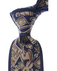 Mila Schon Krawatten Günstig im Sale - Blau