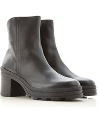 Janet & Janet Boots For Women - Black