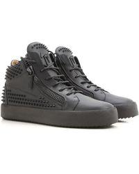 Giuseppe Zanotti - Sneaker für Herren - Lyst