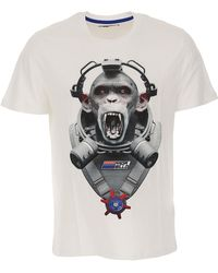 3224597d Givenchy Khaki Camo Monkey Brothers T-shirt for Men - Lyst