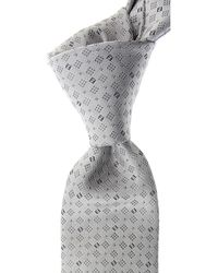 Fendi - Cravates Pas cher en Soldes - Lyst