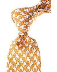 Kiton Cravates Pas cher en Soldes - Multicolore